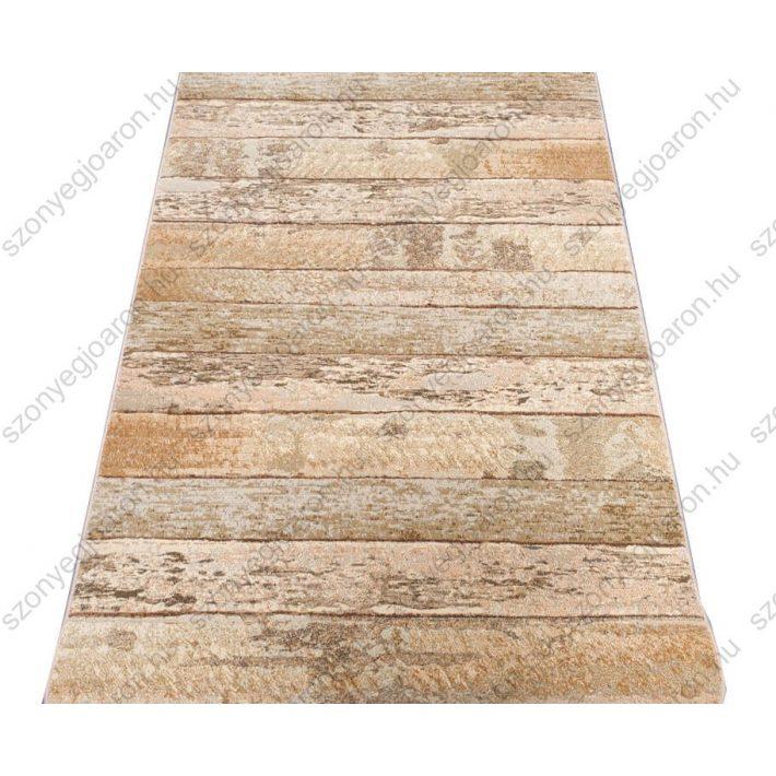 Lerdo szőnyeg vastag terra bézs
