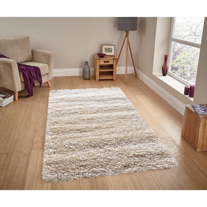 Bari Pezsgő Shaggy szőnyeg 200 x 300cm