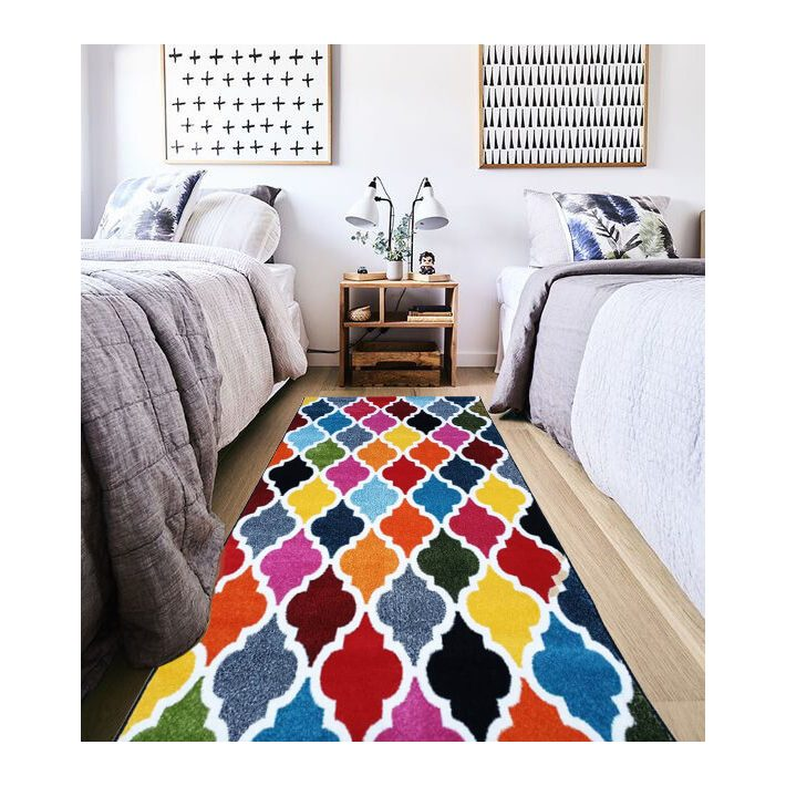 Hally Nyírt szőnyeg 70x100 cm