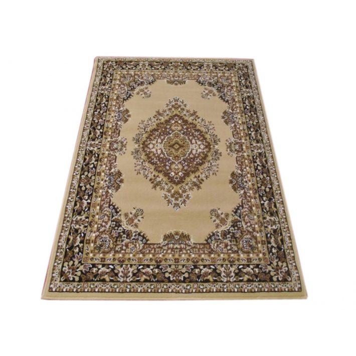 Mery Klasszikus szőnyeg barna 250 x 350 cm