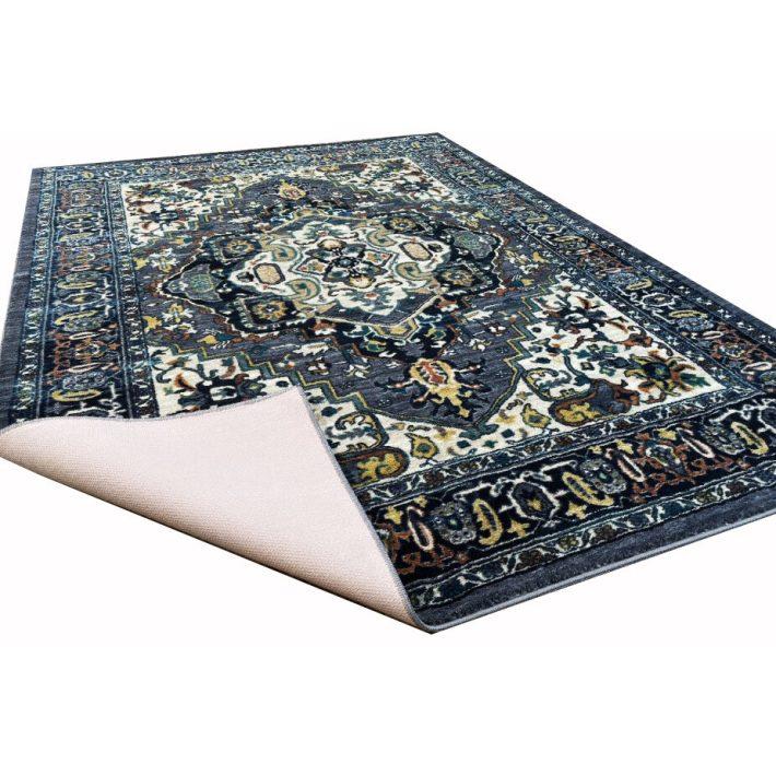 Mia Piros Bézs Klasszikus szőnyeg 200 x 300cm