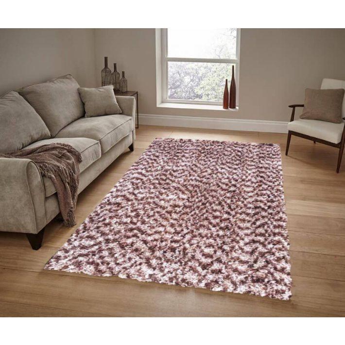 Szivárvány Shaggy szőnyeg 125x200