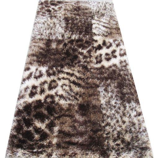 Freddy Narancs színű Virágmintás Szőnyeg 120 x 170 cm