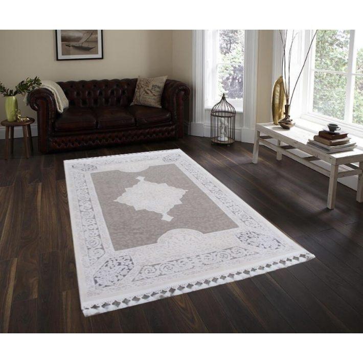 Torrevieja rojtos krém bézs szőnyeg