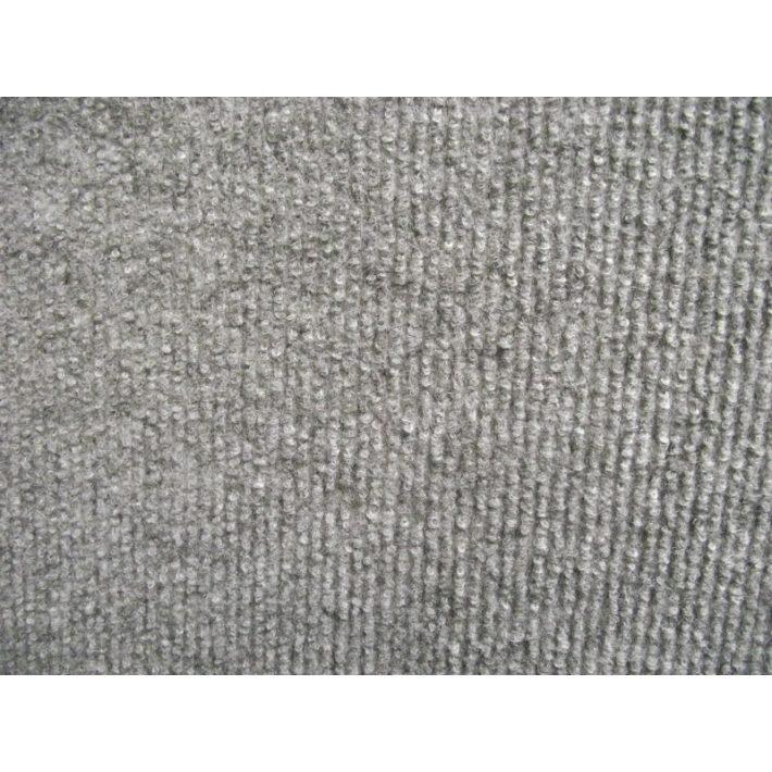 Lakossági Filc Szürke padlószőnyeg 4 m széles