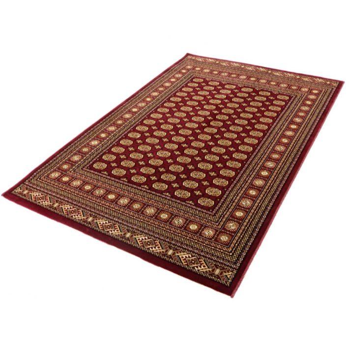 Ali Klasszikus szőnyeg bordó-bézs 150x230cm