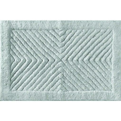 Gamboa Guy Laroche fürdőszoba szőnyeg halványzöld