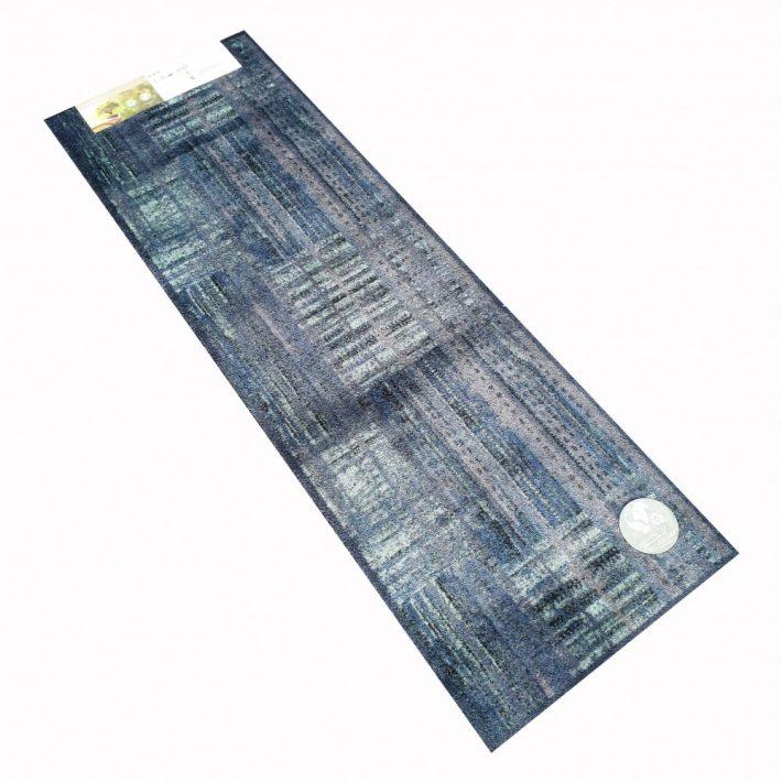 Gesztenye barna konyhai szőnyeg
