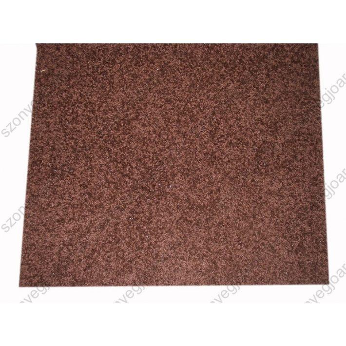 Szerezd meg a stílusos barna Shaggy szőnyeget