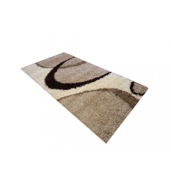 Miért is válassz bézs barna Shaggy szőnyeget