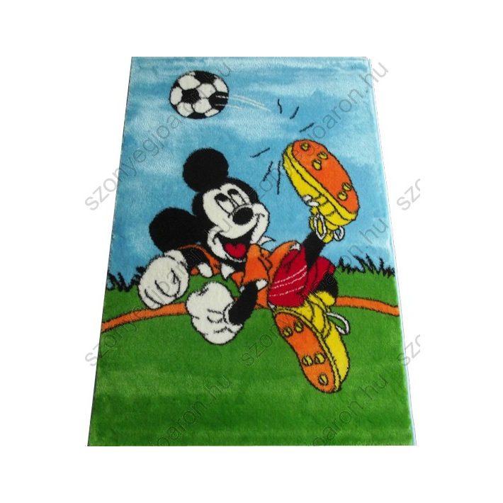Mickey egér szőnyeg gyermeked szobájába