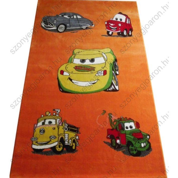 Menő, kényelmes és tartós autós gyerekszőnyeg minden kis srácnak!