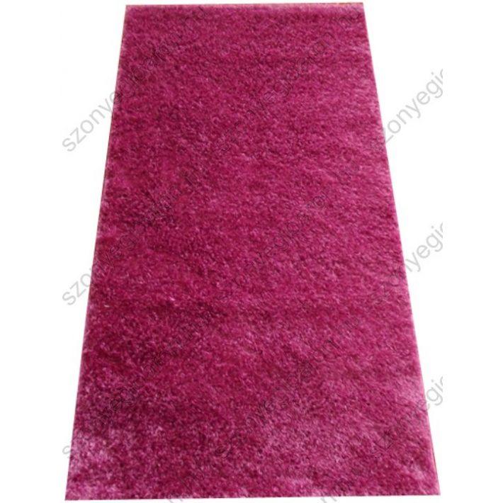 Vagány,extravagáns,pink shaggy padlószőnyeg