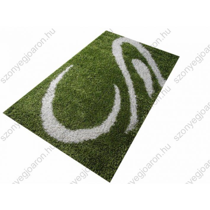 Mindenki kedvence a shaggy szőnyeg,válaszd,zöld színben